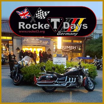 Rocketdays