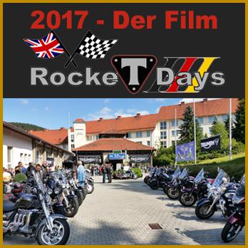 Rocketdays 2017 der Film