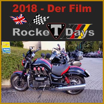 Rocketdays 2018 der Film